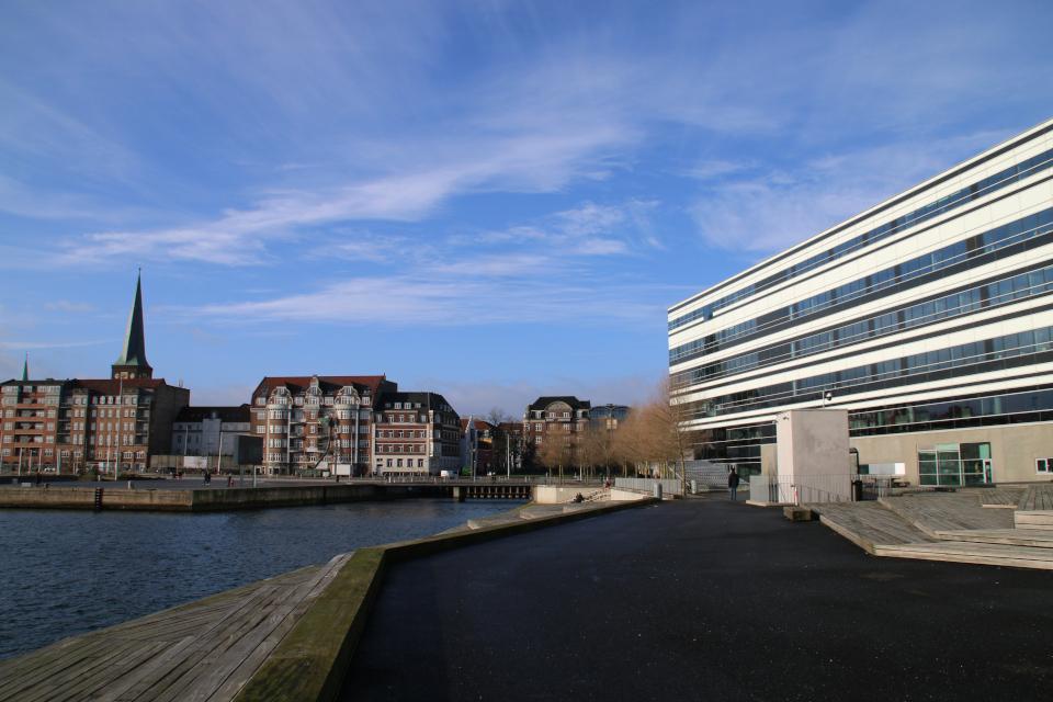 Орхус Navitas, Domkirke - 22 января 2021, Дания