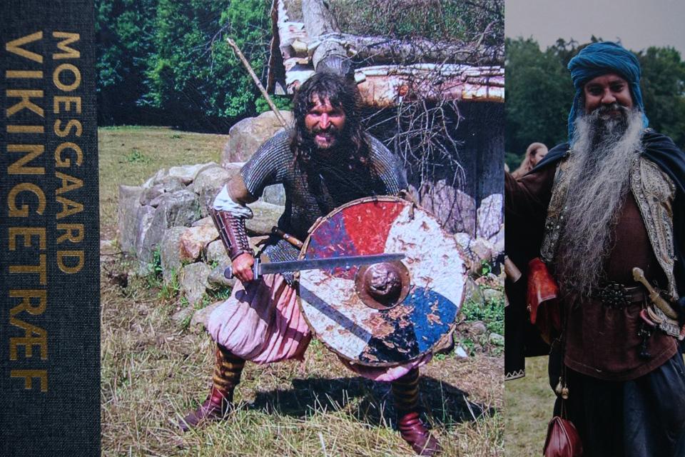 Moesgaard Vikingetræf, Oleg Zacharov
