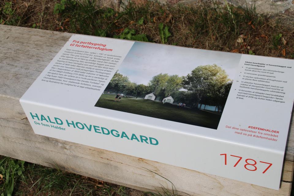 Пять Хальдов, Дания / De 5 Halder. Фото 6 сент. 2018