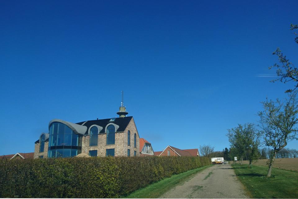 Сорринг, Дания / Sorring Låddenhøj 22 апр. 2020