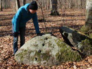 Колотые камни