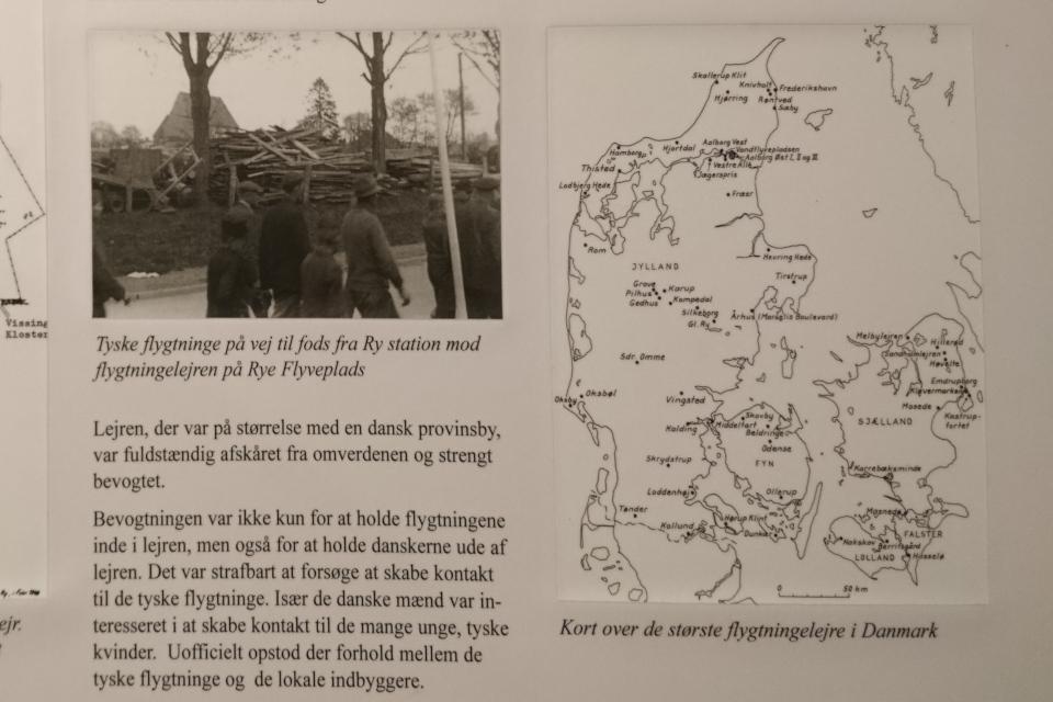 Музей Гл. Рю Мёлле. 2 авг. 20