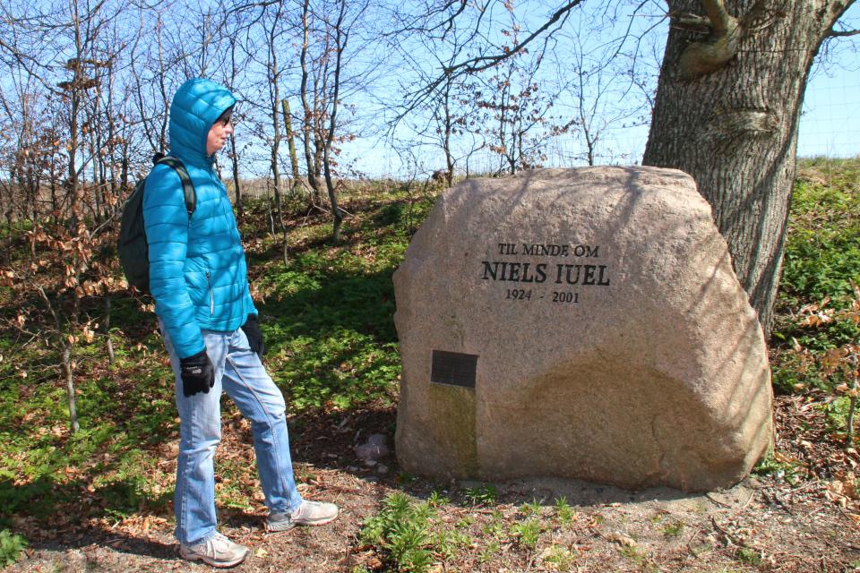Niels Iuel. Поместье Майлгорд (Meilgaard gods). 25 апр. 2021, Глесборг, Дания