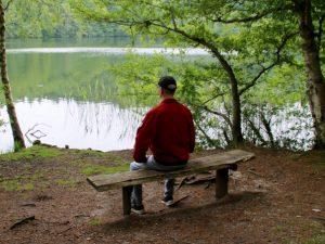Озеро Слоэнсё