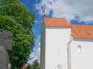 Церковь Асмильд