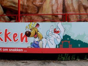 Парк развлечений Баккен