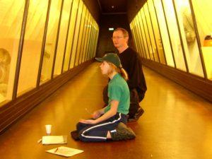 Музей естественной истории Орхус