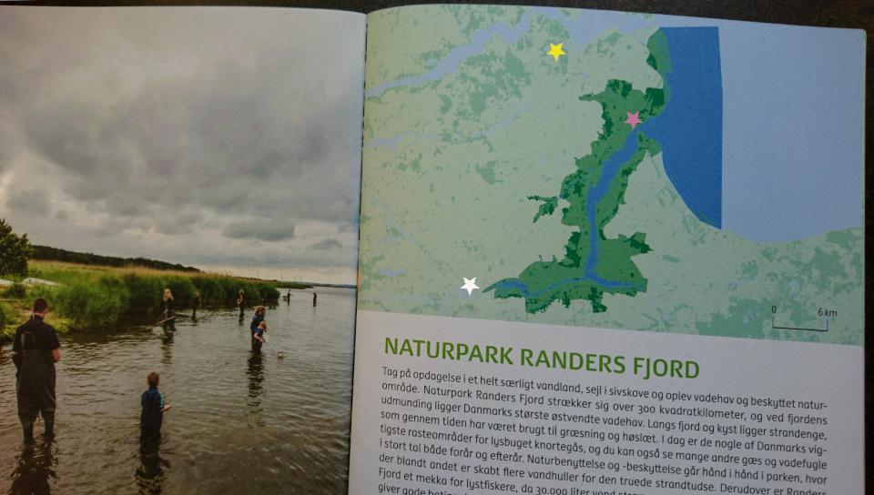 Природный парк Рандерс фьорд (дат. naturpark Randersfjord), Ajstrup, Udbyhøj