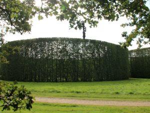 Геометрические сады в Хернинг