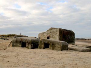 Бункеры Тюборён