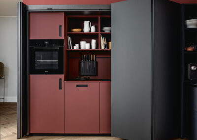 next125 keuken