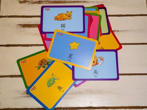 Mandarin Chinese Flashcards
