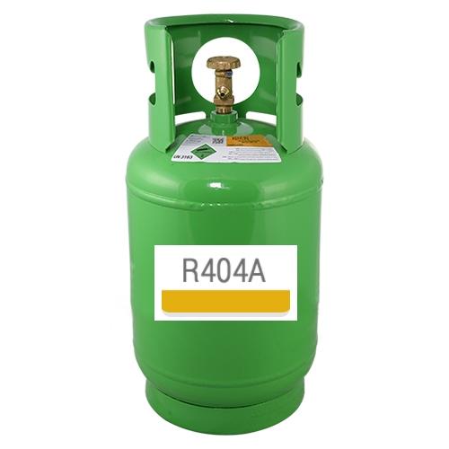 Gaz réfrigérant R 404a