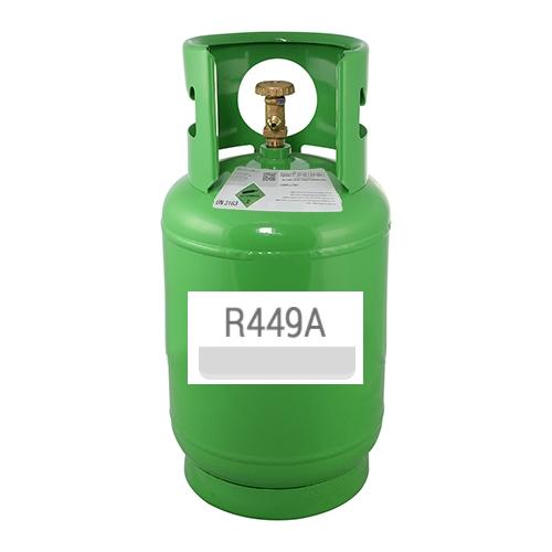 Gaz réfrigérant R 449A XP 40