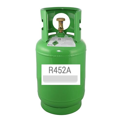 Gaz réfrigérant R 452A