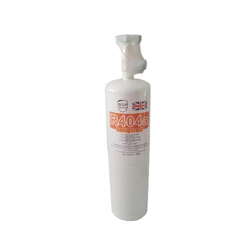 650 g gaz réfrigérant r 404a