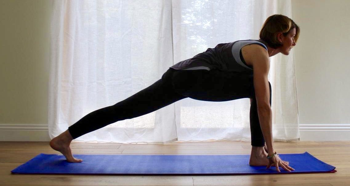 Would you like more yoga in your life?