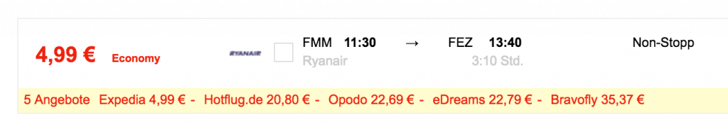 Memmingen - Fez für 5 Euro
