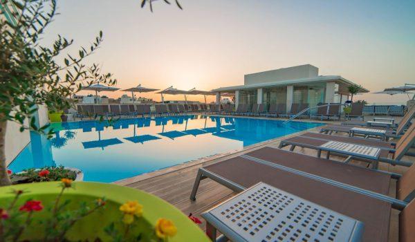 Antonine Hotel & Spa Malta