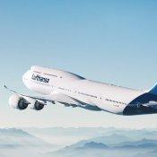 Lufthansa-Angebote