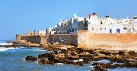 Marokko: 4 Nächte inkl. Flüge ab Deutschland für nur 41 €