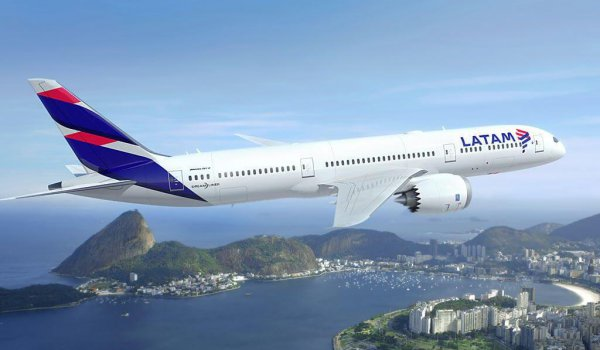787 Dreamliner zwischen Frankfurt und Madrid ab 9 €, Business Class ab 55 €