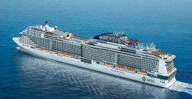 8 Tage Kreuzfahrt von Kiel nach Lissabon nur 399 €