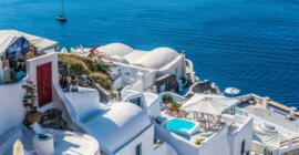 Flüge nach Thessaloniki für nur 3,- €