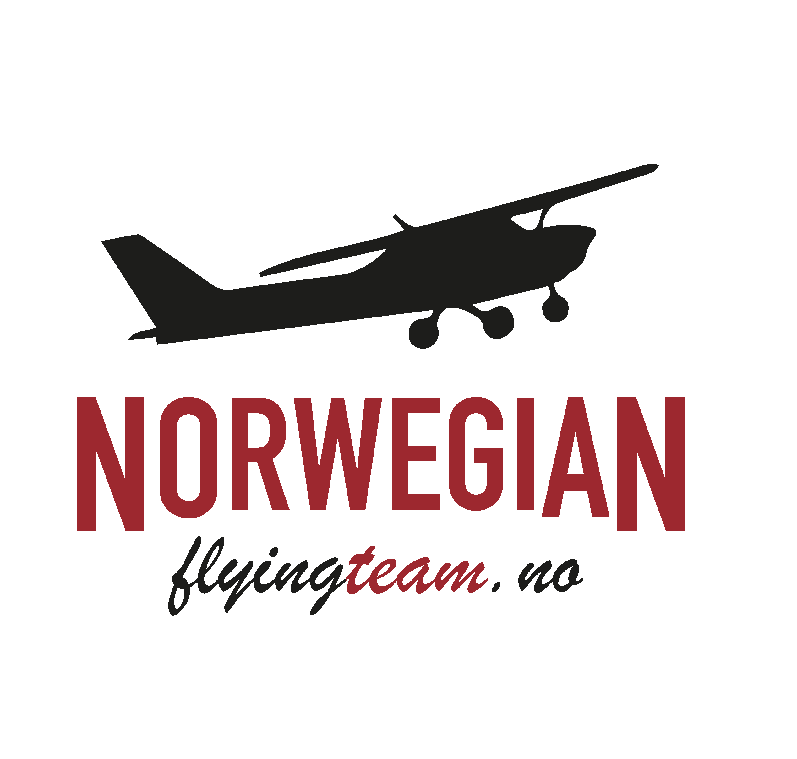 Norwegian Flying Team