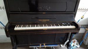 Stort piano