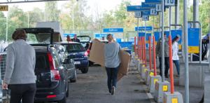 Hämtning av grovsopor Göteborg