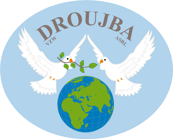 Logo Droujba
