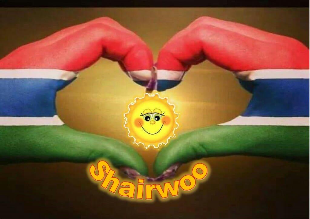 Shairwoo