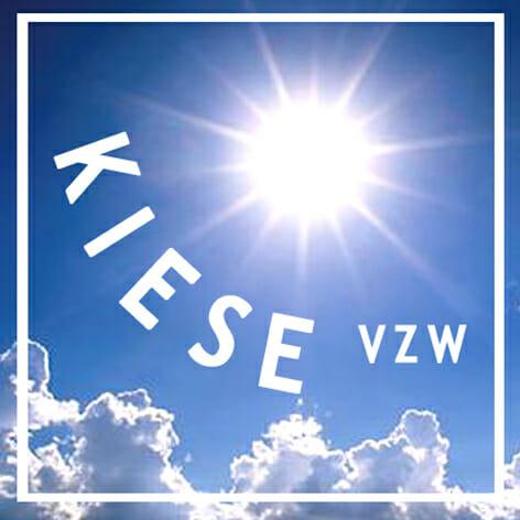 logo kiese vzw