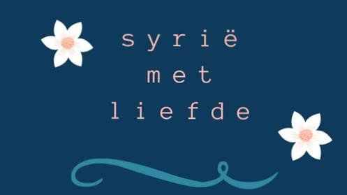 Syrie met liefde