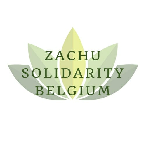 Zachu solidarity communiuty Belgium