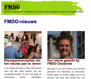 Nieuwsbrief FMDO 36