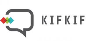 logo kif kif