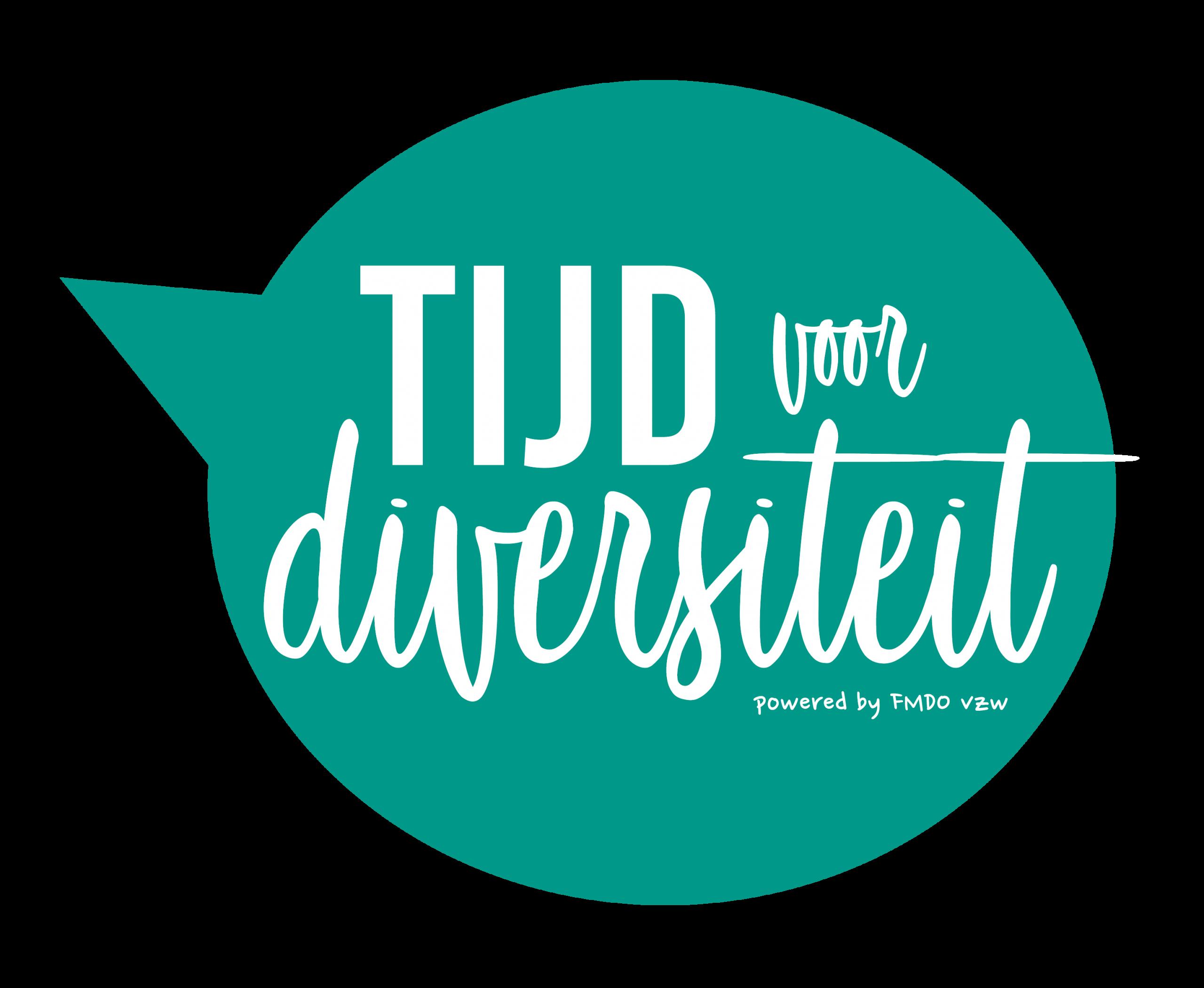 Tijd voor Diversiteit