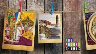 Tibetaanse gemeenschap
