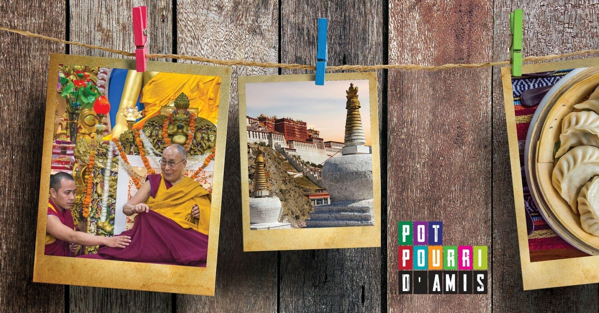 Vier het Tibetaanse feest Losar met onze lidvereniging TCC Brugge!