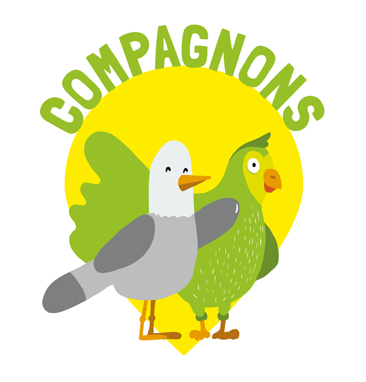 Compagnons