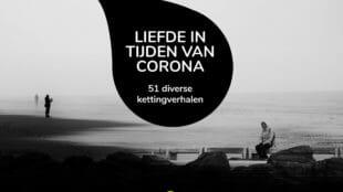liefde in tijden van corona