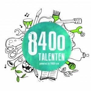8400 Talenten