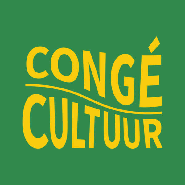 Congé Cultuur   Programma september