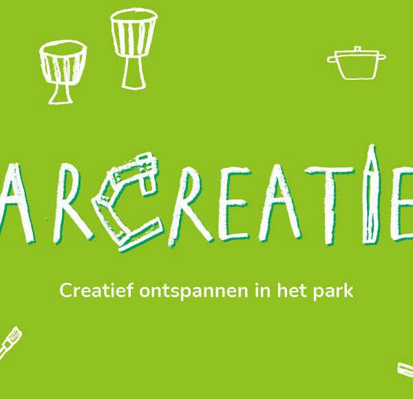 Parcreatief   Ontspannen in Marié-Josépark in Molenbeek