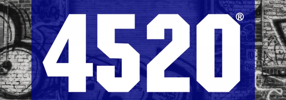 4520 Urban Wear