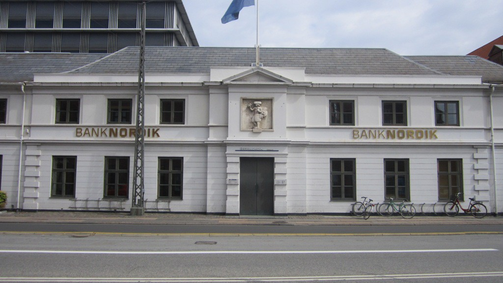 BankNordik Amager mynd 24.FO