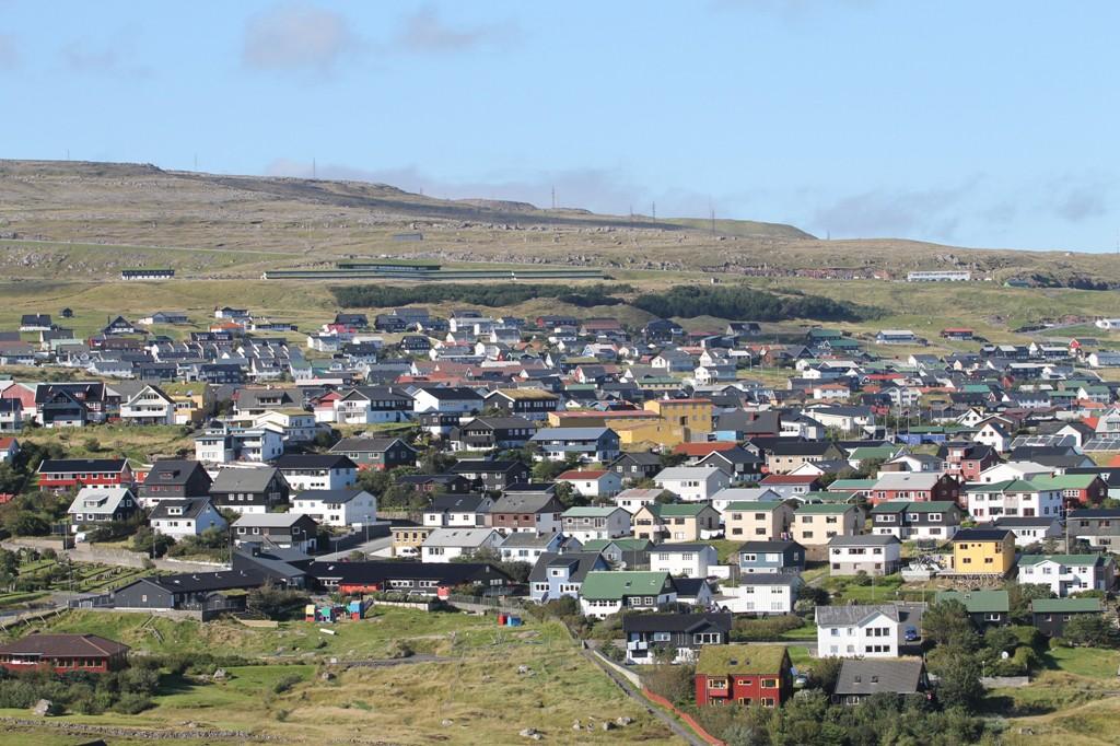 Tórshavn 258