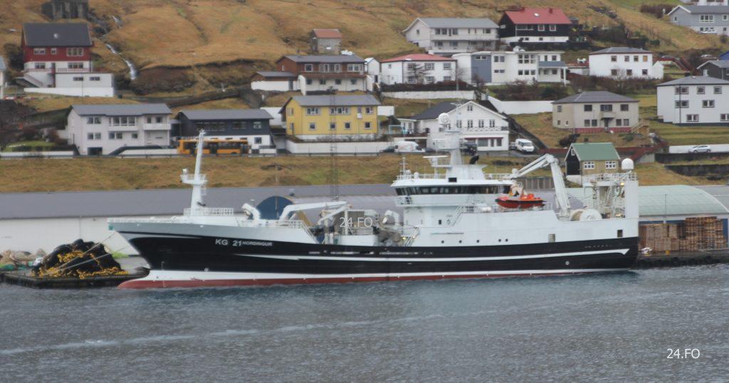 Norðingur-2016